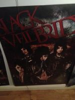 Black veil brides poster :P by TheManThatLaughed