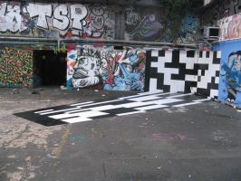 Flashcode other view by TSFcrew