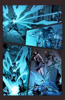 Charismagic Vol. 2 #6 Page 15 by erickarciniega