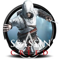 Assassin's Creed by madrapper