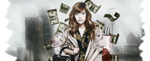 {Cover #68} Rich Sunny by Larry1042k1