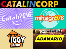 CatalinCorp Rebrand 8 (Main) by Catali2016