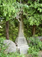 Gravestone by incomprehensible