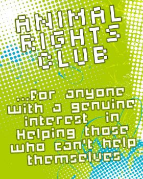 Animal Rights Club I.D. by animal-rights-club