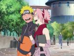 NaruSaku: Always Walking Together by Army4747