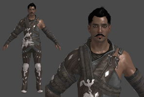 DAI Dorian Default XPS by Padme4000