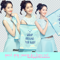 Pack_png_Yoona_snsd_by_amy_cut by Dinajung123456