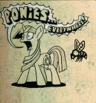 Ponies Everywhere - Cover by DocWario