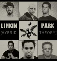 Linkin Park - Hybrid Theory by The12RZ