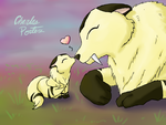 Kirara mother by coldfire0007