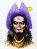 Clopin by Smeha