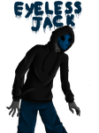 Eyeless Jack by Lunastar121