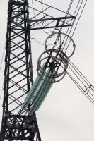 500 kV Tower Isolation by AnAE11
