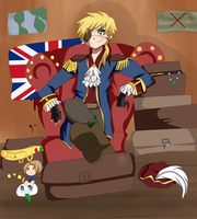 Pirate England by lillysmart12