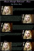 Tutorial - Faces by Fobtrix-Stock