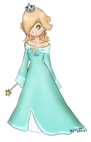 Rosalina by Nyappy-muffin