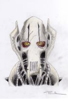 General Grievous 2 by eyes-of-revolution