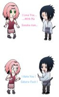 Anti ? SasuSaku by x-narusaku-x