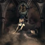 Time of steampunk by Alena-48
