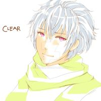 Clear by Muurin