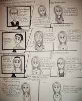 The Problem with Glee Cliffhangers by ZiyalRising