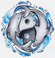 Tattoo design by nei-no