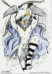 Hermes By Mimy92Sonadow by Megasonic20