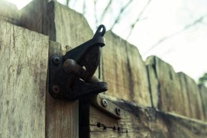 The Rusted Hinges by RyanP365