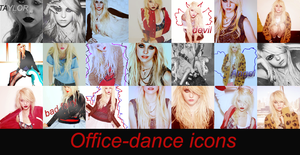 taylor momsen icons by office-dance