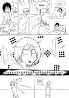 Bleach: School 4-40 by XPsoul