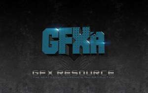 GFX Resource wallpaper by bry5012