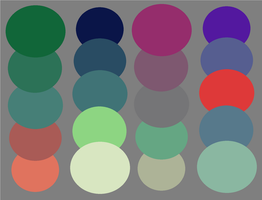 Dragon Palettes by ee-palettes