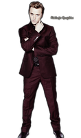 Tom Felton PNG #010 by AkilajoGraphic