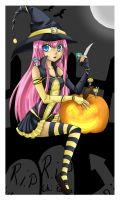 Luka-Happy halloween by YukiPandaz