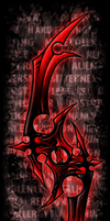 Hatred, The Devils Affliction by Mark-MrHiDE-Patten