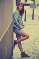 Photoshoot M. by smj38
