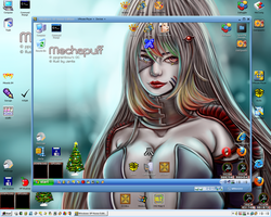 Desktop 2010.12.28 by ppgrainbow