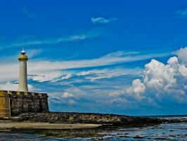 the lighthouse by TheGrinder78