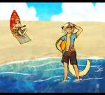 .TR-Event: Day At The Beach.+ by Kintanga