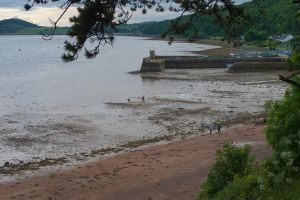 Fortrose Harbour by WestLothian