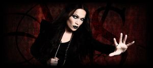 Tarja Banner 2010 by elyJHardy