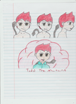 Todd The Mutant by sci-finerd30