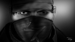 Aiden Pearce Watchdogs by Tebaz