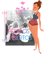 Pedidos Abiertos [CERRADOS] by silly-luv