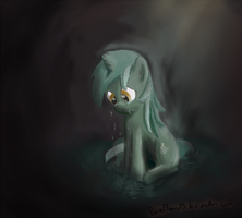 Tears of the Forgotten by DarkFlame75