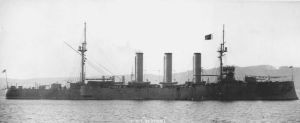 1904 00 00 Hms Bedford Copy by lichtie