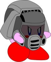 The Kirby DooMguy by MetalshadowN64