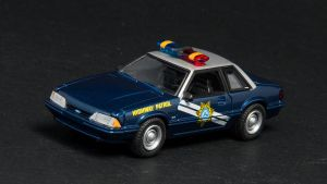 Mustang LX 5.0 by RagnaRulZ
