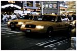 NYC Taxi by huy-nguyen