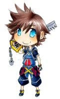 Sora by BettyPimm